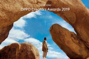 OPPO Creators Awards