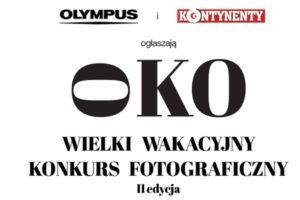 Wakacyjny Konkurs Fotograficzny OKo