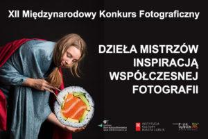 Dzieła Mistrzów Inspiracją Współczesnej Fotografii