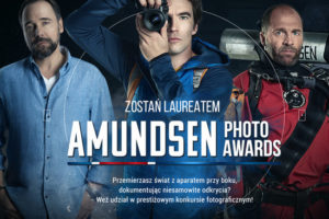 Amundsen Photo Awards – do 18 listopada 2018