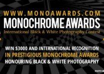 Monochrome Awards 2018 – do 18 listopada 2018