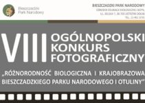 Różnorodność biologiczna i krajobrazowa Bieszczadzkiego Parku Narodowego i otuliny – do 15 października 2018