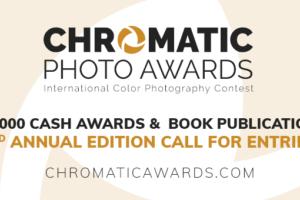 Chromatic Photography Awards 2018 – do 4 listopada 2018