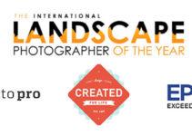 Konkurs fotograficzny International Landscape Photographer of the Year – do 7 grudnia 2018
