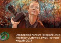 """Konkurs fotograficzny """"Człowiek, Świat, Przyroda"""" – do 18 marca 2019"""