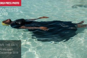 Konkurs fotograficzny World Press Photo – do 8 stycznia 2019