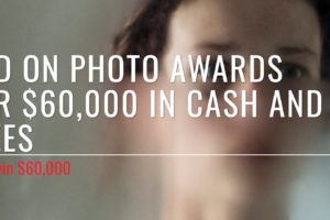 Konkurs fotograficzny Head On Photo Festival