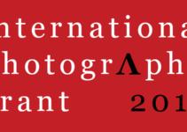 International Photography Grant – do 31 sierpnia 2019