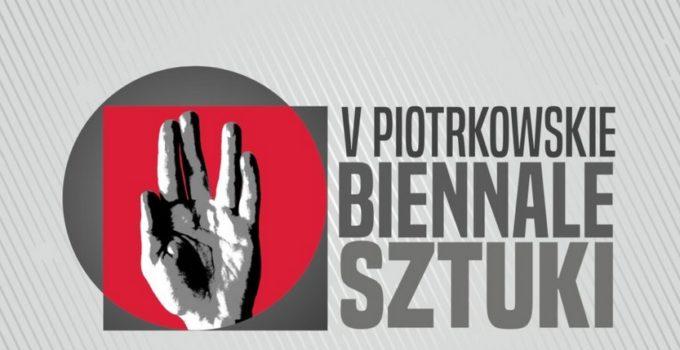 V Piotrkowskie Biennale Sztuki 2019