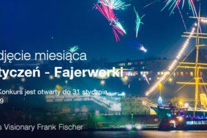 Konkurs fotograficzny MyOlympus - Fajerwerki