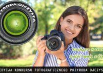 Konkurs fotograficzny Przyroda Ojczysta 2019
