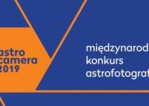 Konkurs fotograficzny AstroCamera 2019
