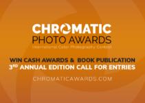 Konkurs fotograficzny Chromatic Award 2019