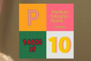 Konkurs fotograficzny P10 Portret