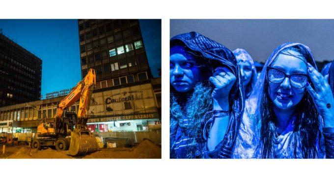 Konkurs fotograficzny Poznań - Ludzie - Miasto