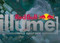 Konkurs fotograficzny Red Bull Illume 2019