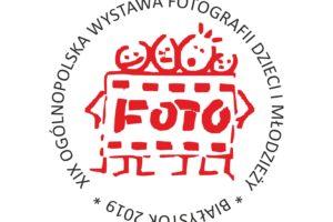XIX Ogólnopolska Wystawa Fotografii Dzieci i Młodzieży Białystok – 29 marca 2019