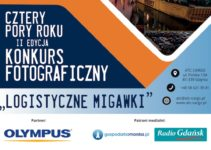 """Konkurs fotograficzny Logistyczne migawki - """"cztery pory roku"""""""