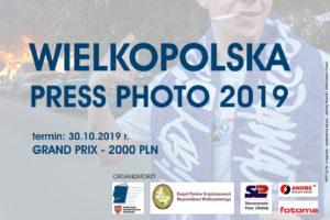 Wielkopolska Press Photo 2019