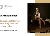 Konkurs fotograficzny Fine Art Photography Awards 2020