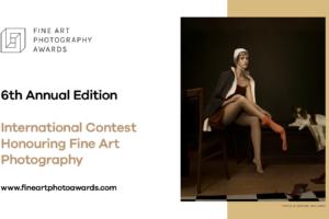 Konkurs fotograficzny Fine Art Photography Awards do 9 lutego 2020
