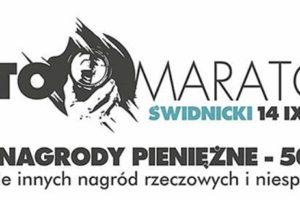 28. Fotomaraton Świdnicki – do 14 września 2019