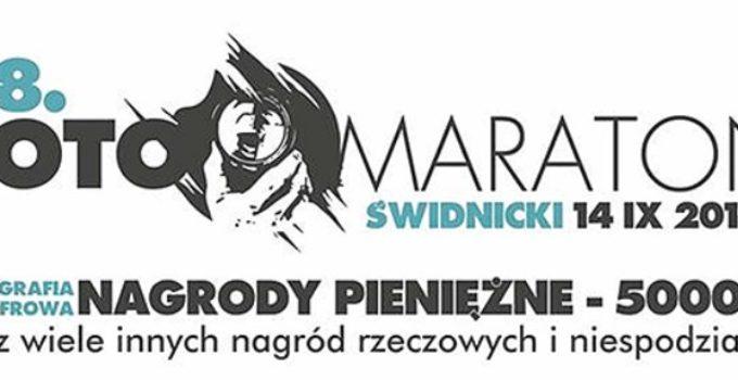 Fotomaraton Świdnicki