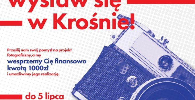 Wystaw się w Krośnie