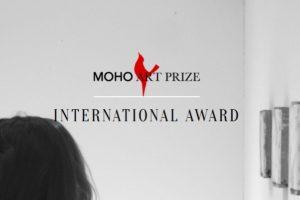 Moho Art Prize 2019