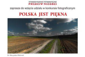 Polska jest piękn