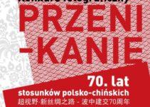 70 lat stosunków polsko-chińskich