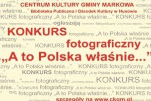A to Polska właśnie.