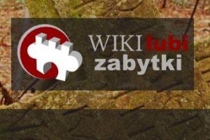 Wiki Lubi Zabytki