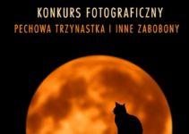 """Konkurs fotograficzny """"Pechowa trzynastka i inne zabobony"""