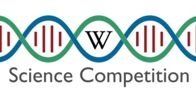Konkurs fotograficzny Wiki Science Competition (WSC)