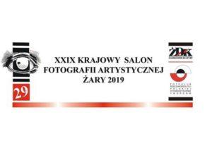 Krajowy Salon Fotografii Artystycznej Żary