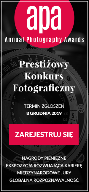 Annual Photography Awards Konkurs Fotograficzny 2019
