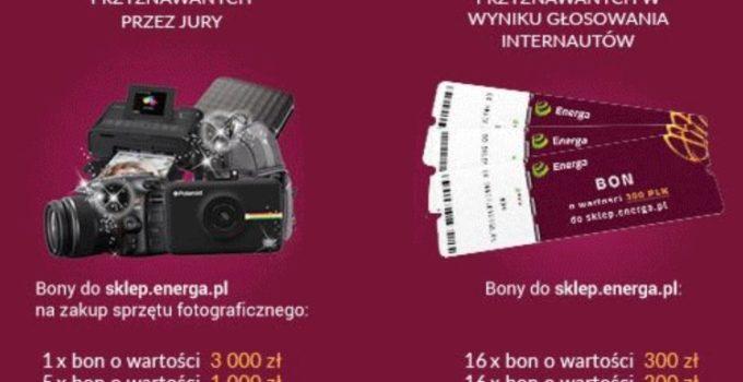 """Konkurs fotograficzny """"Świeć się"""""""