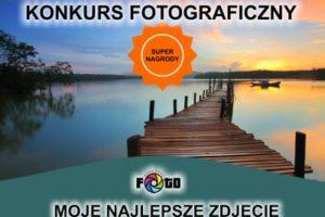 Konkurs fotograficzny MOJE NAJLEPSZE ZDJĘCIE