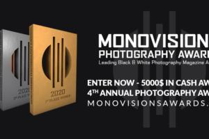 Konkurs fotograficzny Monovisions Photography Awards 2020