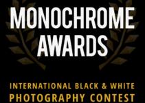 Konkurs fotograficzny Monochrome Awards do 15 listopada 2020
