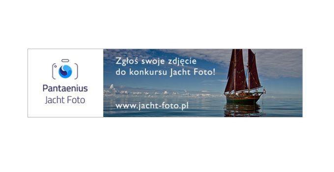 Konkurs fotograficzny Pantaenius Jacht Foto