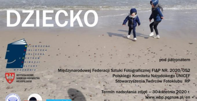 Międzynarodowe Biennale Fotografii Artystycznej DZIECKO