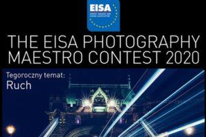 Konkurs EISA MAESTRO