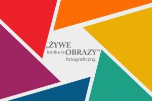 Konkurs dla młodzieży Żywe obrazy