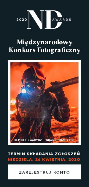 ND Photography Awards - Konkurs Fotograficzny 2020