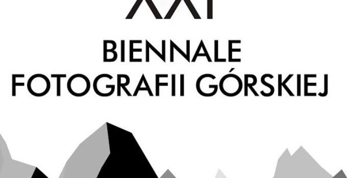 Biennale Fotografii Górskiej