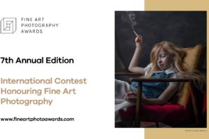 Fine Art Photography Awards do 7 Lutego 2021