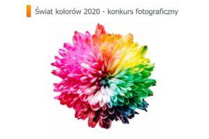 Świat kolorów
