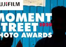 FUJIFILM MOMENT STREET PHOTO AWARDS do 20 października 2020